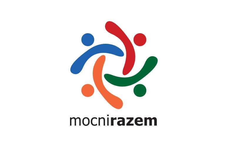Logo mocnirazem