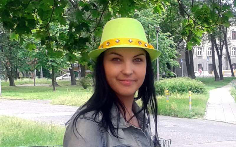 Marta Omyła