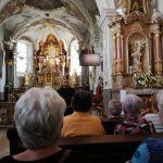 Wyjazd do Kamienia Śląskiego i Górę św. Anny 27.07.2018