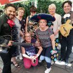 Wydarzenie Barwy Meksyku 18.06.2019