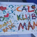 Klub mam - CAL 2020