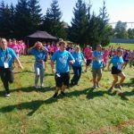 Wolontariat-Bieg Oko w Oko z Rakiem 2020